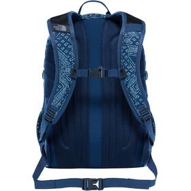 The North Face Borealis Classic Backpack 29 L Shady Blue Bandana Print/Shady Blue